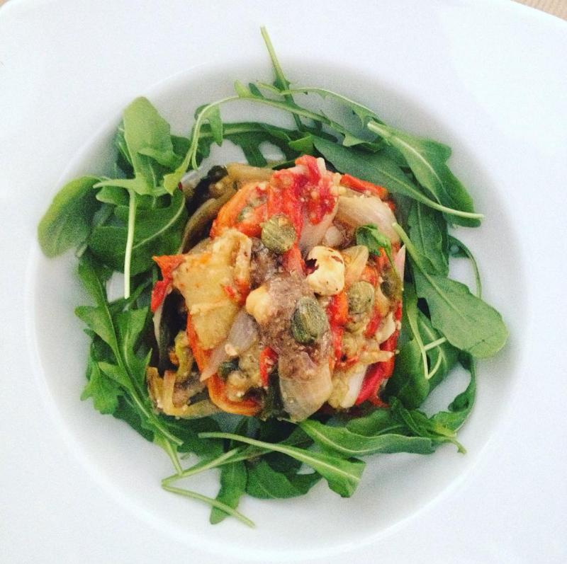 Restaurante la tastaolletes vegan traveller reviews - Vegetarian restaurant valencia ...