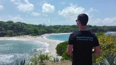 Guiones, Nosara and San Juanillo beach, a must go! in Costa Rica