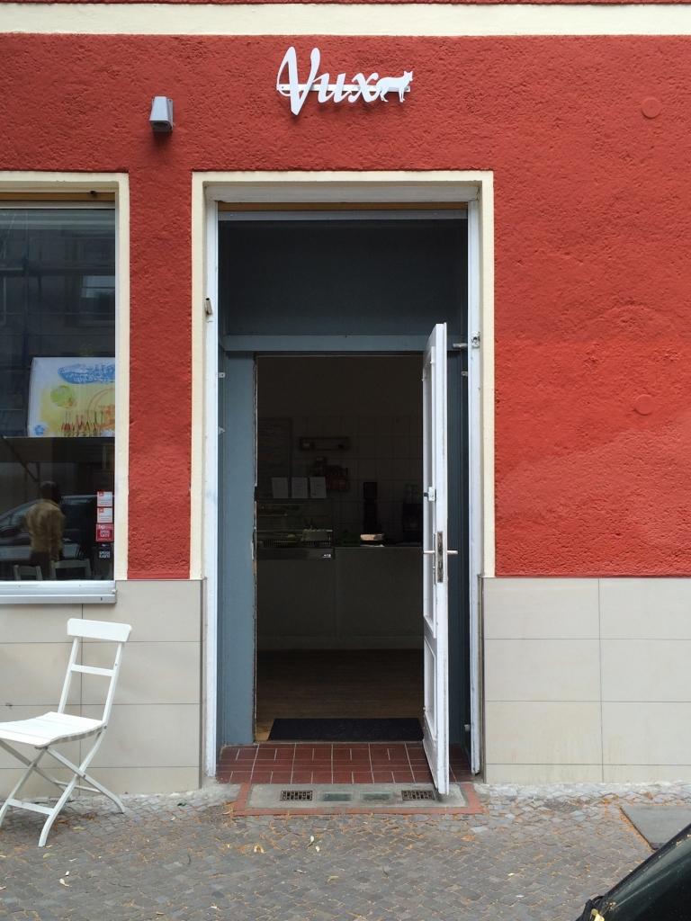 Cafe Vux Berlin