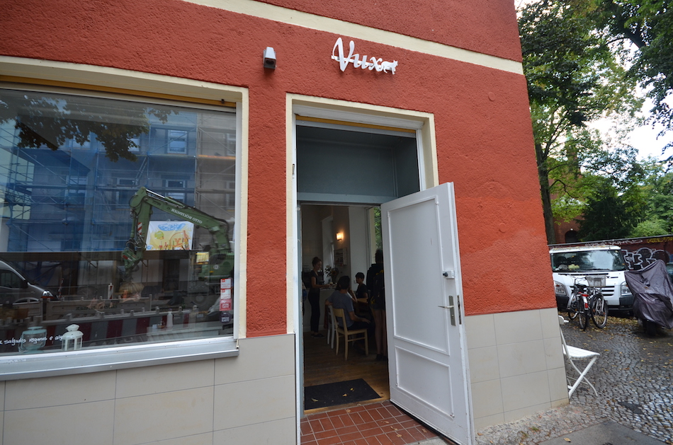 Vux Vegan Cafe