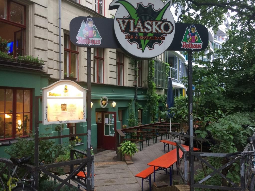 Vasko Berlin