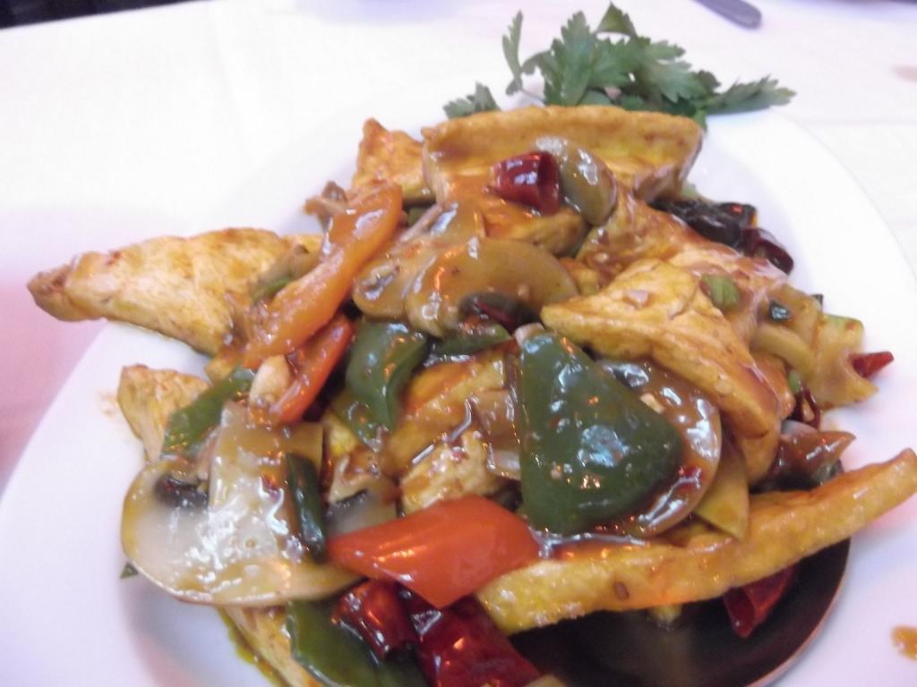 Wuyang Chinese Restaurant