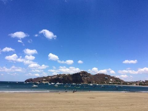 3 Weeks In Nicaragua