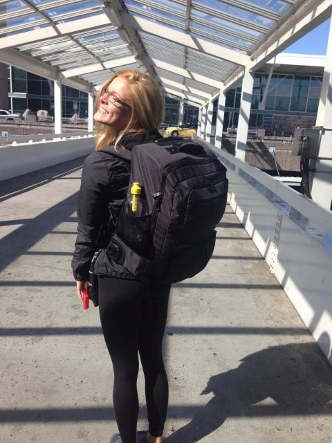 Hostel Bag Raid: Problem Solved