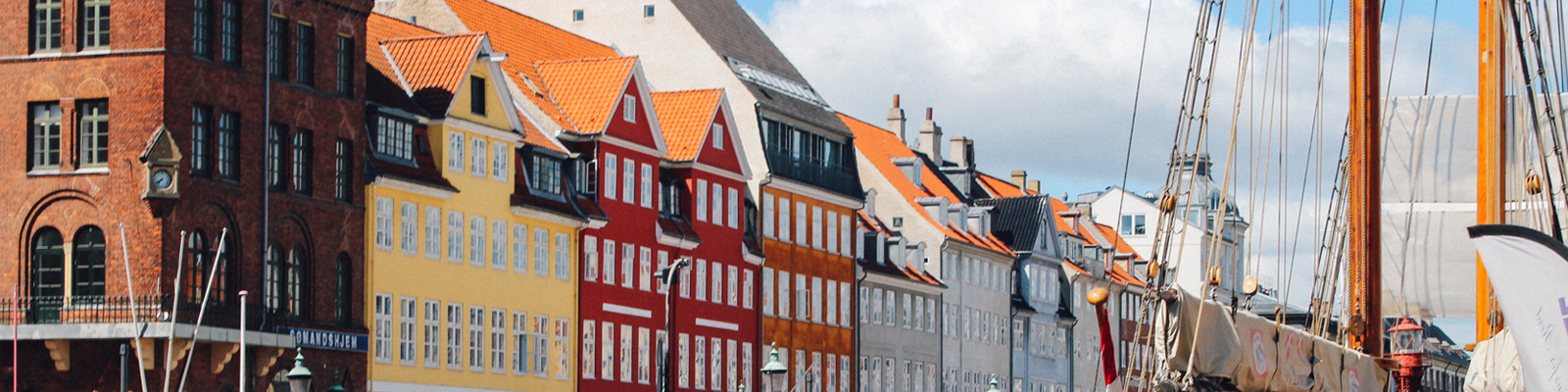 Denmark Vegan Travel Guide