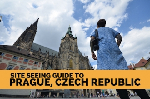 Our Site Seeing Guide to Prague