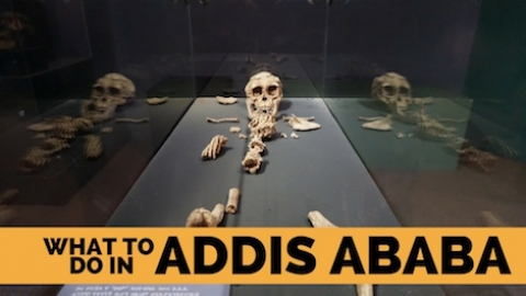 What to do in Addis Ababa