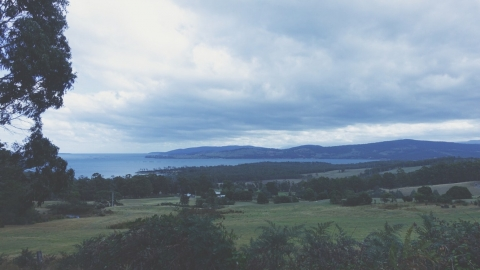 Hobart & South East Tasmania, Australia