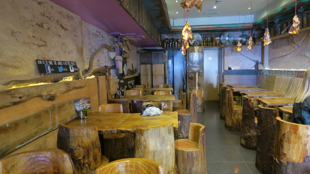 Vantra Vegan Restaurant London