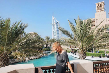 Females Traveling to Dubai- What You Need to Know