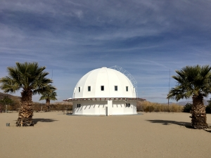 The Integratron- Landers, CA