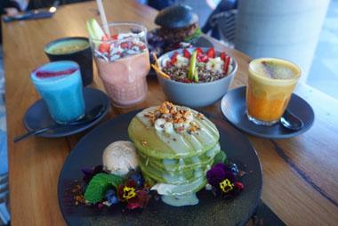 Vegan in Melbourne - VeganTravel