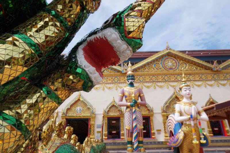 Wat-Chayamangkalaram