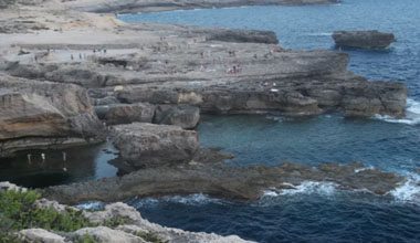 Ten Days in Malta