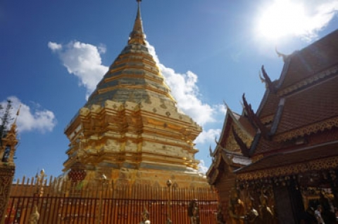 Things to do in Chiang Mai!