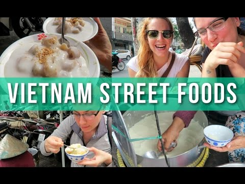 Vegan Street Food in Vietnam: Ho Chi Minh City - Vegan Travel