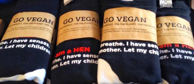 VegFest Philippines Tshirts