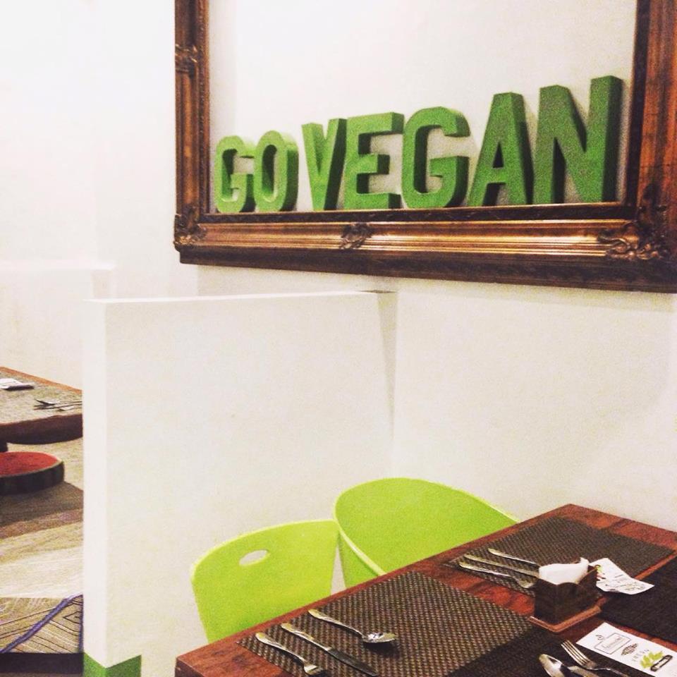 Juicesabel Vegan Makati