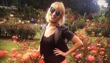 Maria Kelly's Vegan Travel Blogs