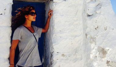 Maria Rose's Vegan Travel Blogs