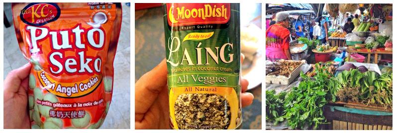 Vegan Food Philippines Filipino