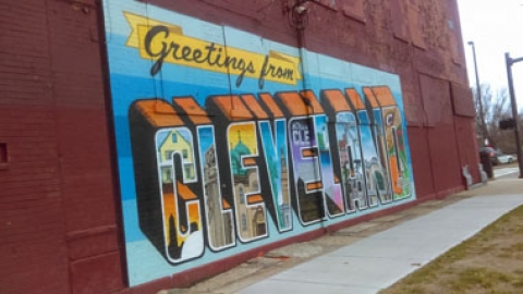 Vegan Traveler: MiLisa from Cleveland
