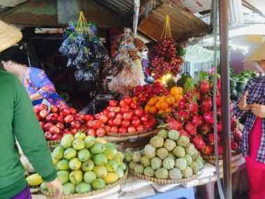 Cambodia & Vietnam for Vegans by Rebecca & Francis on VeganTravel.com