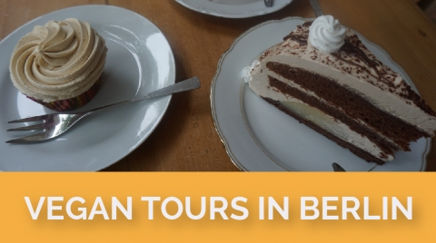 Vegan Tours in Berlin