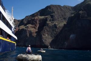 Nat Geo Endeavour - Galápagos