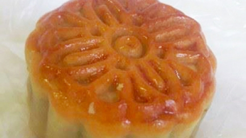 Chinese Sweets: Naturally Vegan