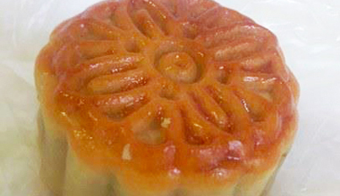 Chinese Sweets - Naturally Vegan by Bianca on VeganTravel.com
