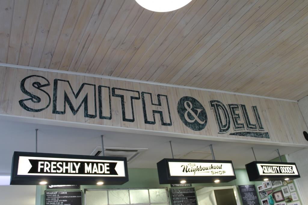 Smith & Deli