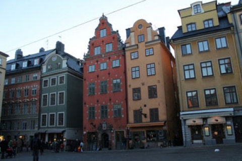 Museum Hopping & Vegan Travels in Stockholm