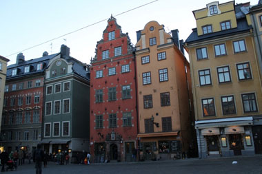 Museum Hopping and Vegan Travels in Stockholm by Aryane on VeganTravel.com