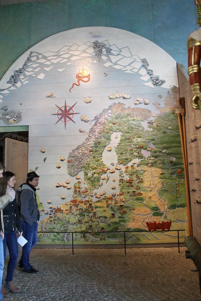 Vegan Travels & Museum hopping in Stockholm