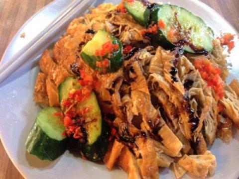 Favorite Vegan Restaurants In Singapore