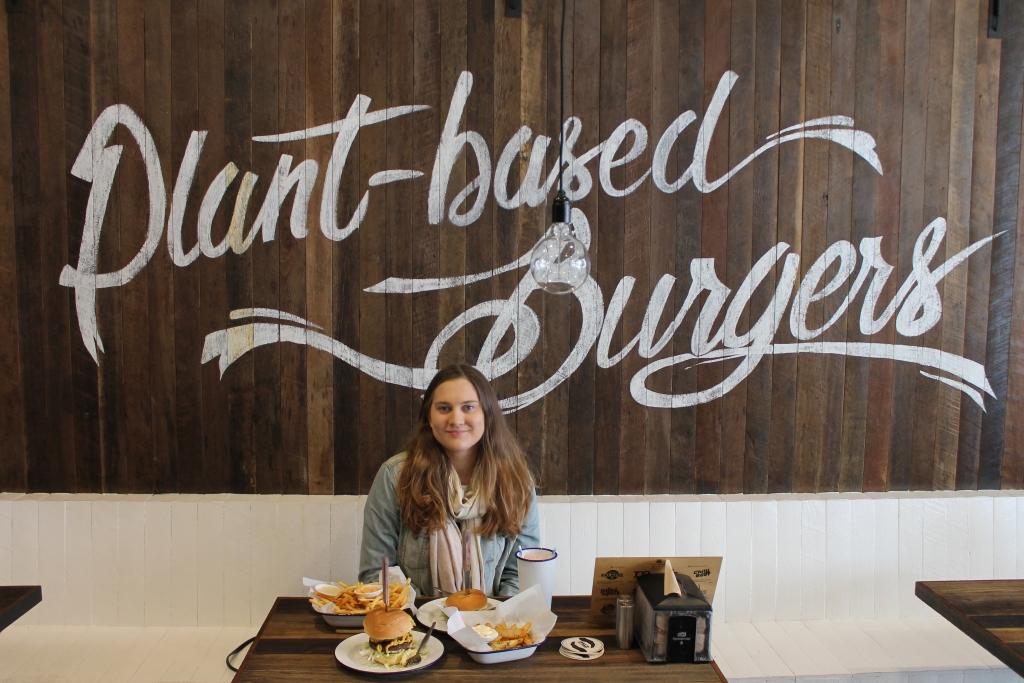 Soul Burger, Randwick