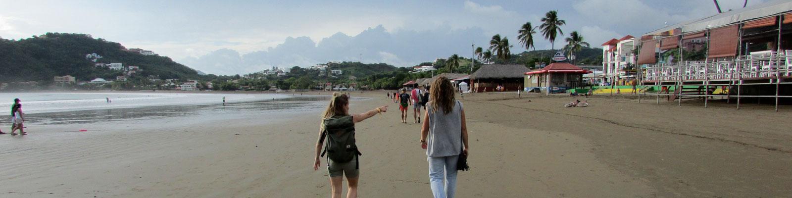 Emilie Benoit Vegan Travel Blogs