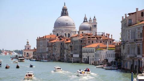 Conscious Tourism in Venice