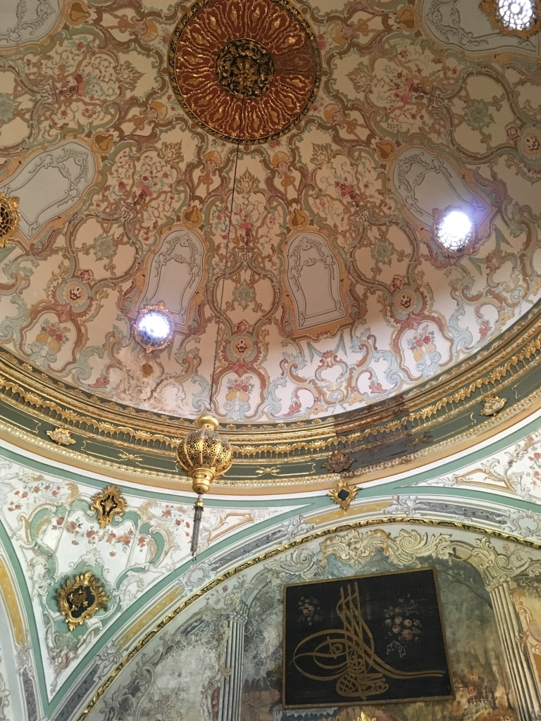 Topkapı Palace, Istanbul