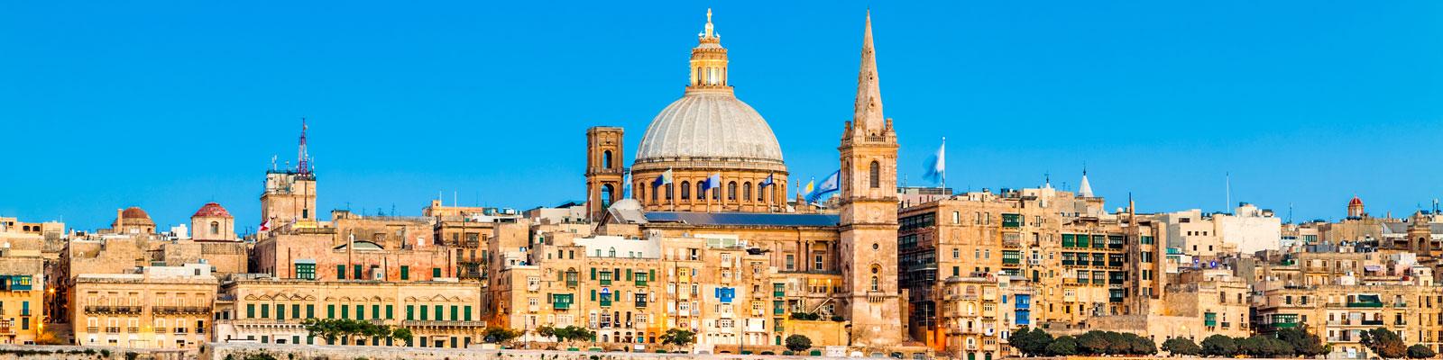Malta Vegan Travel Guide