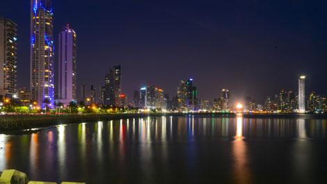 Panama City Guide For Vegans