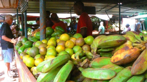 My favorite markets in La Habana