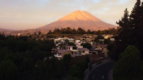 Best lunch spots in Arequipa, Peru