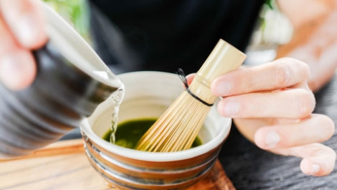 Where to get the best matcha in Bali & why we need to add matcha to our diets