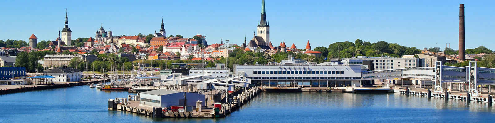 Estonia Vegan Travel Guide