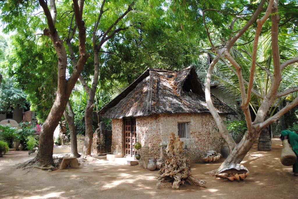 Vegan Travel Lamu