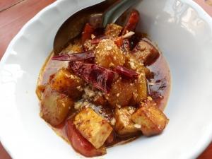 Tai Mussaman curry