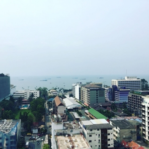 Pattaya Bay