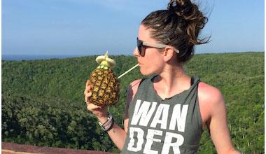 Kayleigh's Vegan Travels